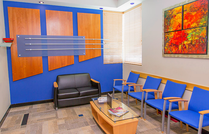 Office Tour - Michael Radu, DDS, MS